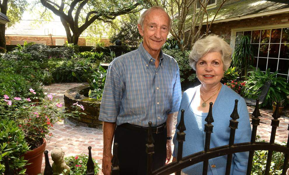 Davis family enjoys longtime love affair with Broadmoor house filled with 'many happy memories' _lowres