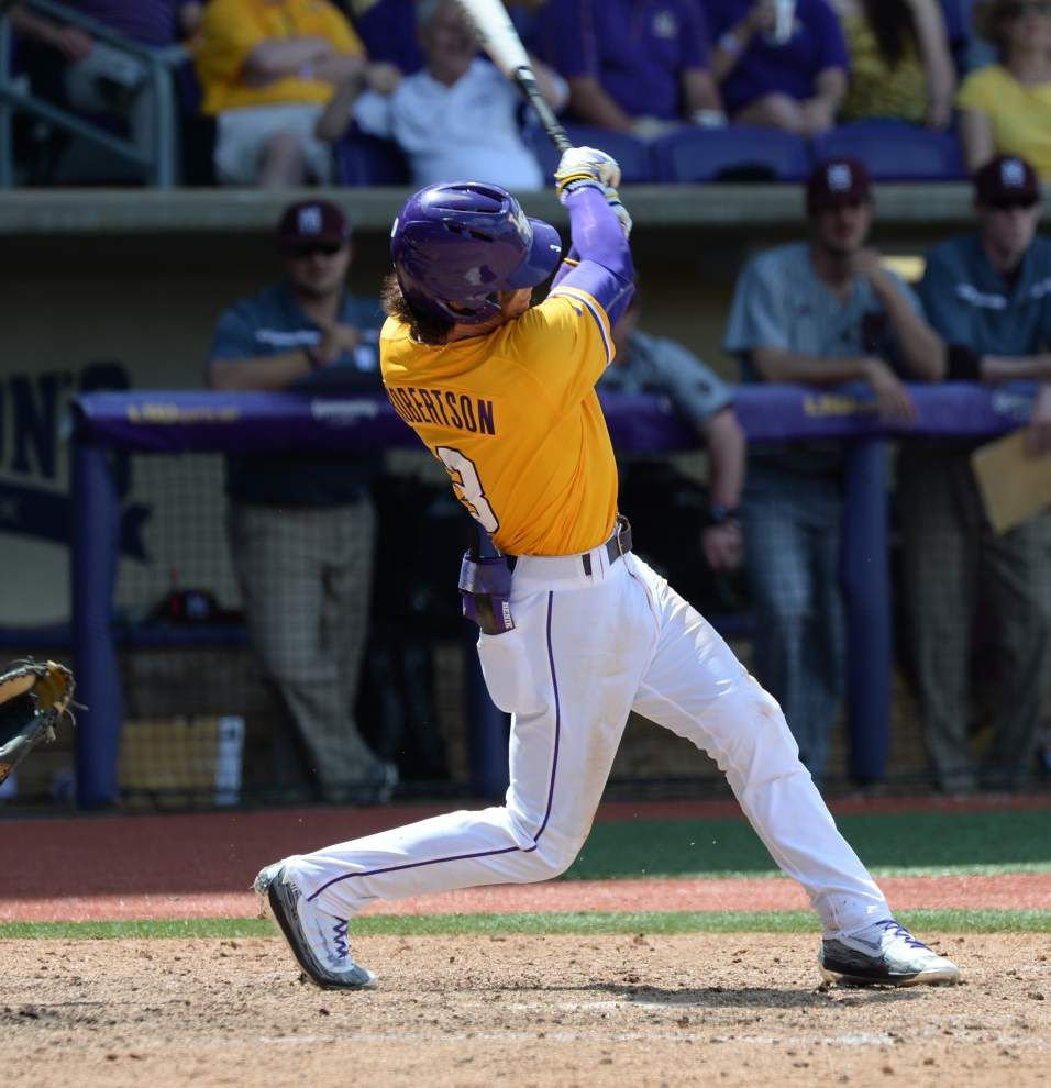 LSU baseball Q&A: Offense a pleasant surprise, Paul Mainieri's best pitchers, and more _lowres