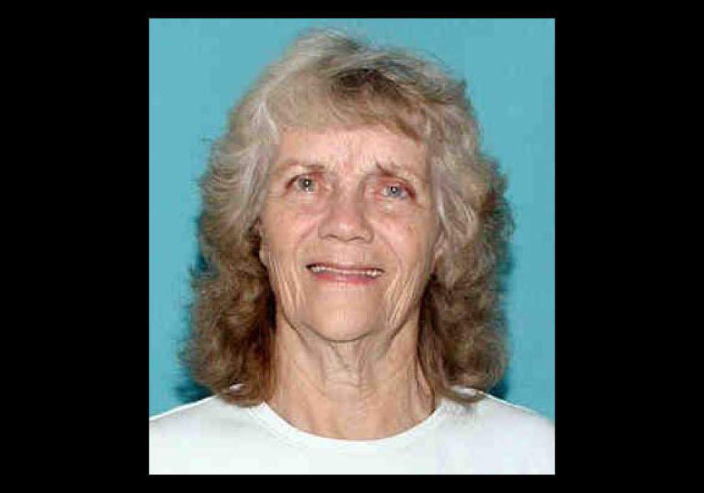 Rosedale woman, 78, dies after truck plunges into Grosse Tete Bayou _lowres