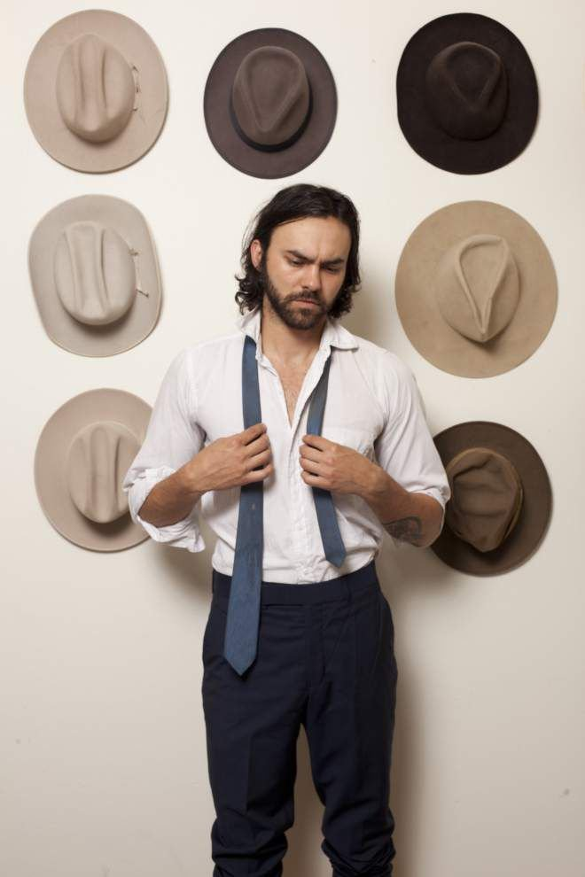 Shakey Graves is an image, but one _lowres