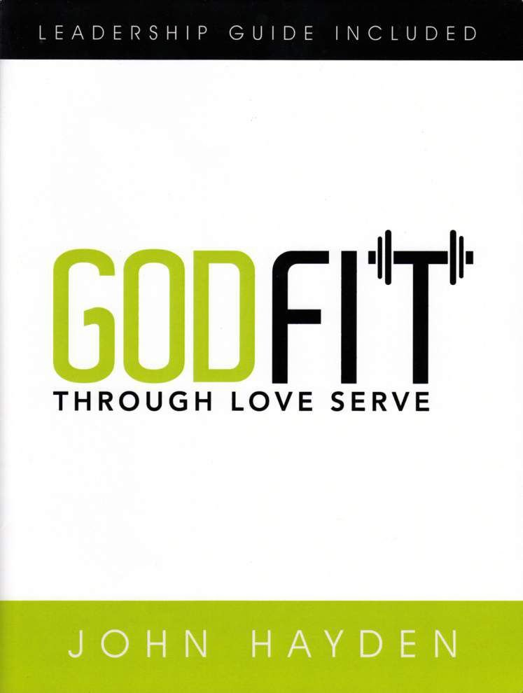 Facets of Faith: 'GodFit' offers fitness program for mind, body _lowres