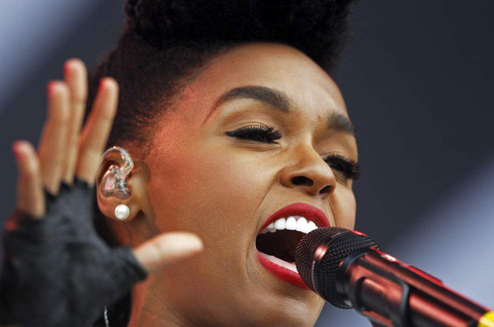 The stars shine as Essence Festival celebrates its 20th anniversary _lowres