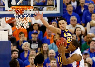 LSU basketball notebook: Tigers can't match 2005-06 squad's hot start, which led to the Final Four _lowres
