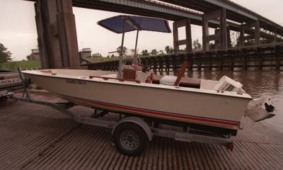 Boat... 06/24/99