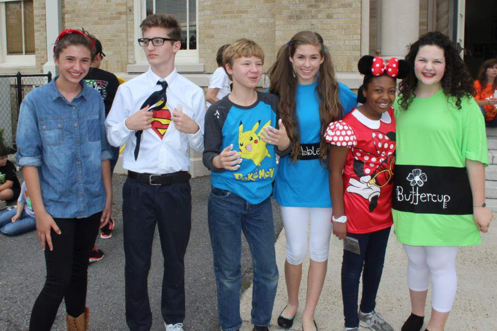 Mid City community photo gallery for Nov. 12, 2015 _lowres