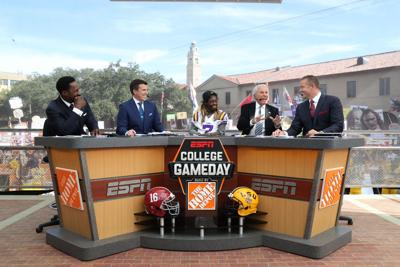 College GameDay - November 4, 2016