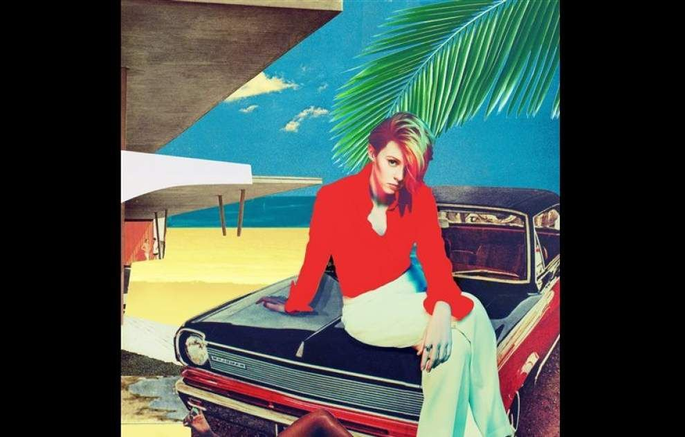 Review: La Roux returns with sexy, sassy second LP _lowres
