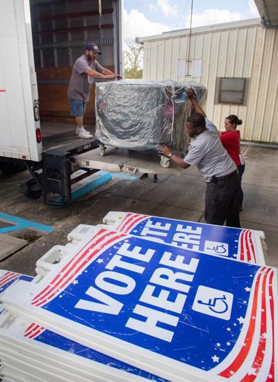 NO.votingmachines cg 445
