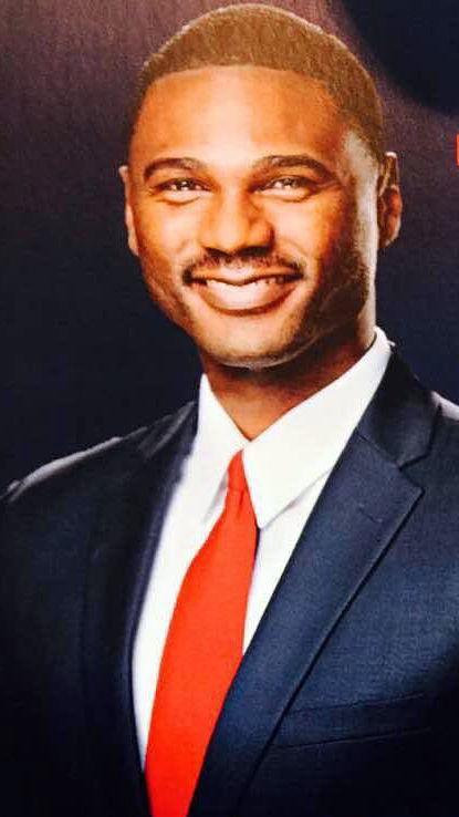 House District 58 candidate Ken Brass