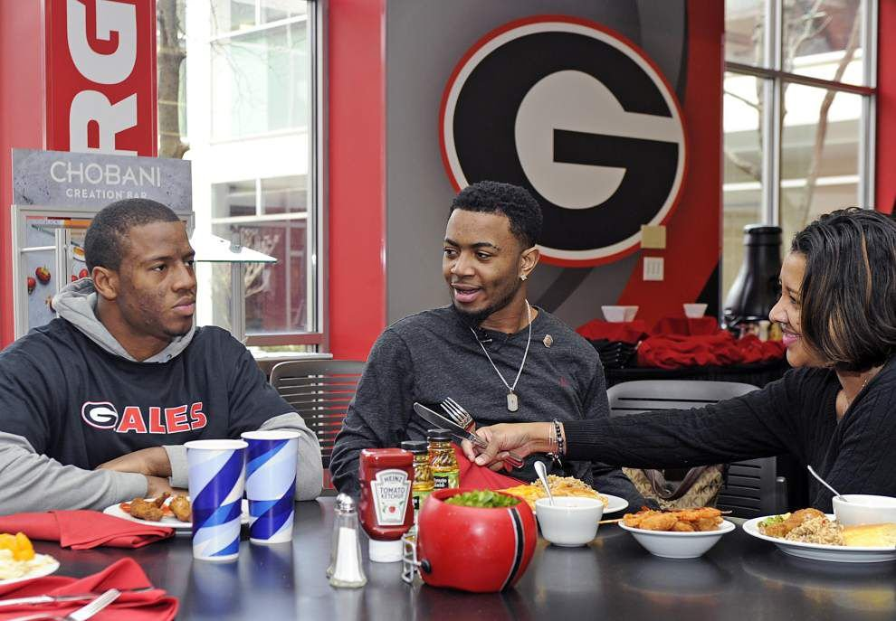 Group launches initiative to raise funds for adaptive house for Devon Gales, Southern player severely injured last fall _lowres