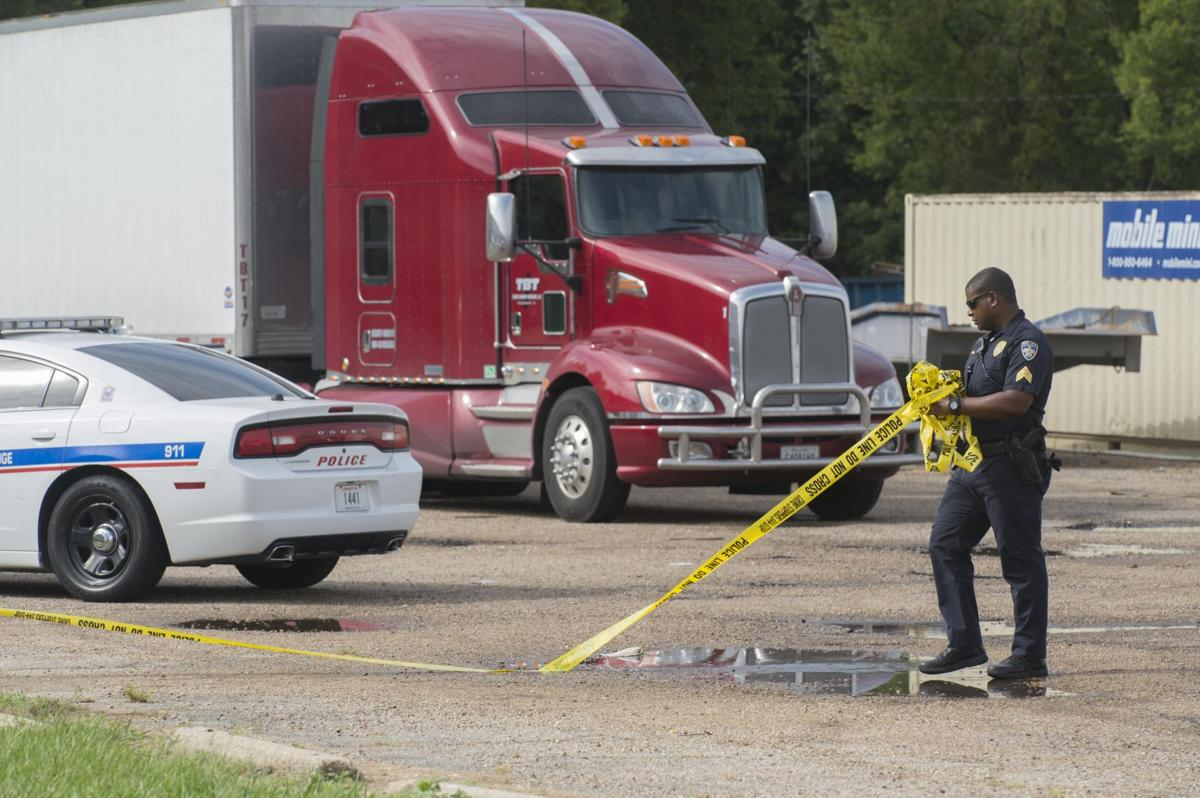 Tennessee truck driver shot to death in Baton Rouge just doing job