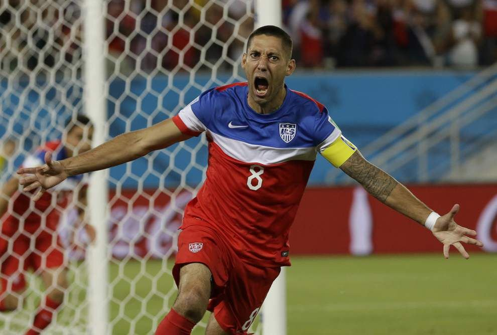 Rea: Monday's outcomes give U.S. soccer team a shot at shocking the world _lowres