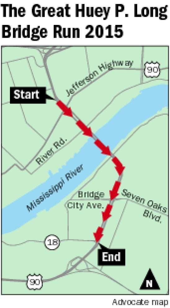 Second leg of Bridge Run Series set for Saturday _lowres