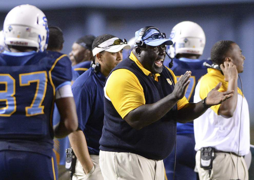 East: Southern has a lot to fix after losing control of the SWAC race following loss to Prairie View _lowres