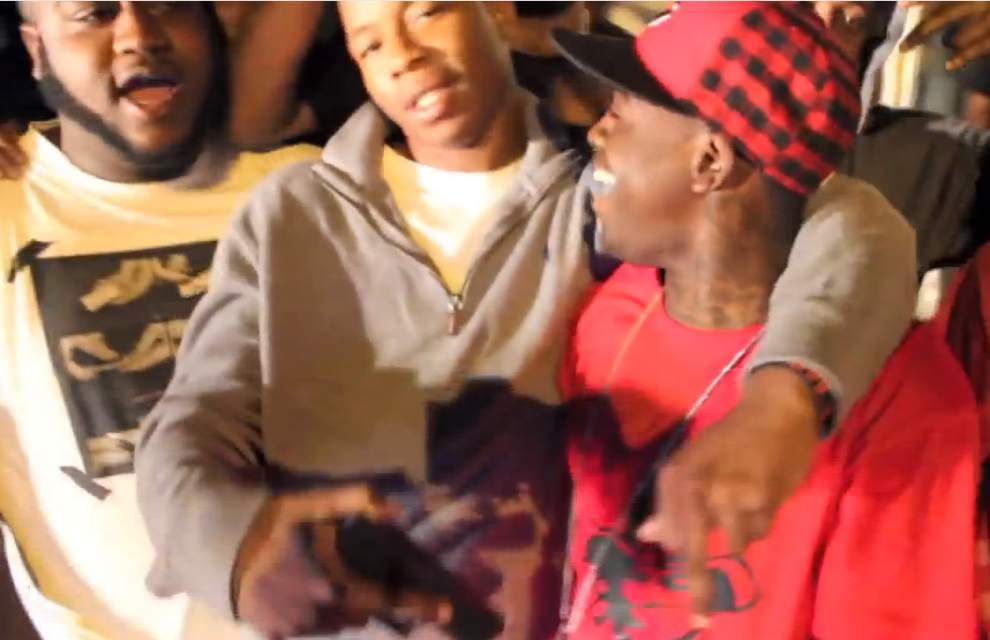 Rap videos from 'Kidd Kidd,' 'Qp' take center stage in sprawling New Orleans gang murder case _lowres