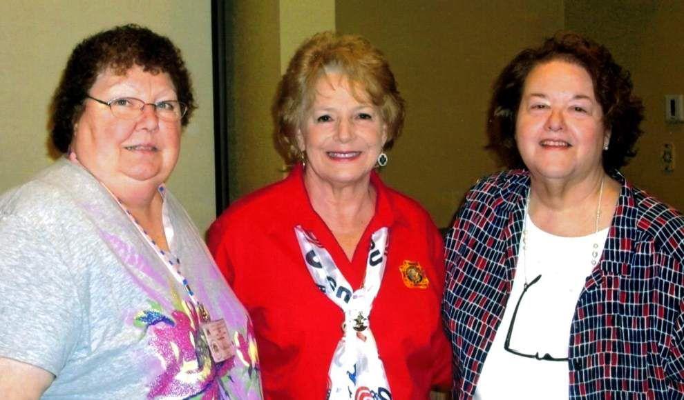 Parish Lines: Bingo fundraiser set to benefit battered families in St. Bernard _lowres