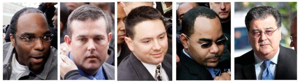 Few appeals remain for prosecutors in Danziger Bridge case _lowres