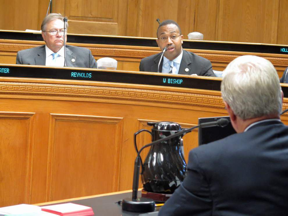 TOPS eligibility bill rejected by La. House committee _lowres
