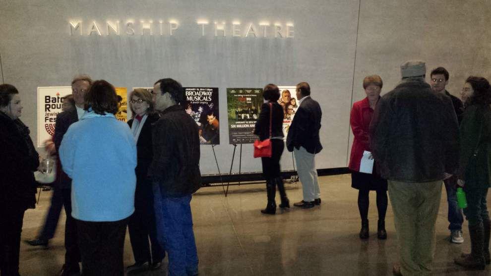 Jewish Film Festival opens Wednesday _lowres