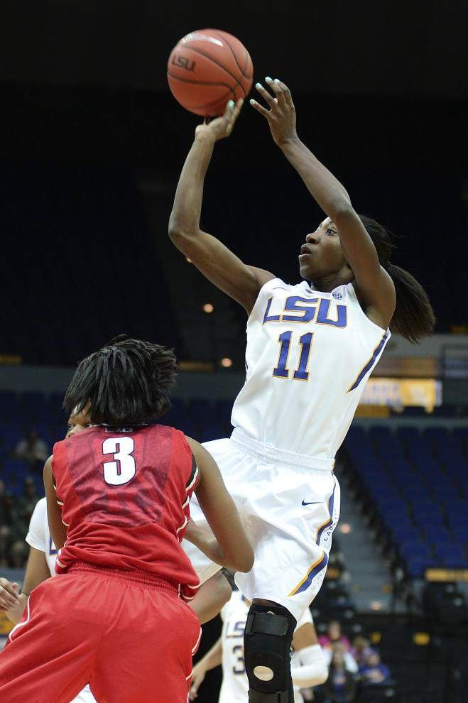 Lady Tigers end exam week, now face tests on court tests _lowres