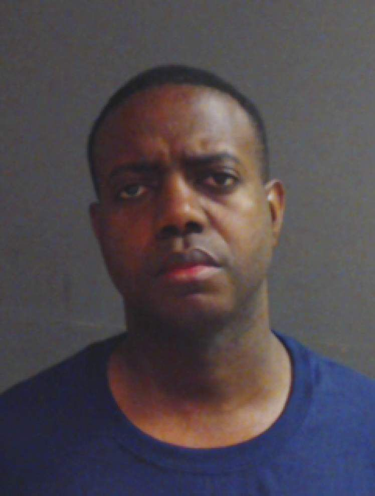 40-year-old Baton Rouge man arrested in rape of 11-year-old girl _lowres