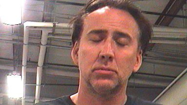 Nicolas Cage arrested on domestic violence charge, taken to OPP_lowres
