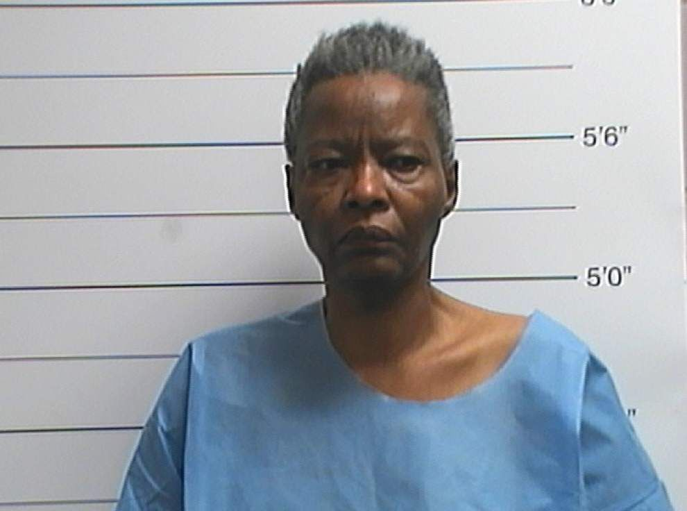 Treme woman indicted for fatally stabbing husband, injuring two dogs in same home where she killed another husband _lowres