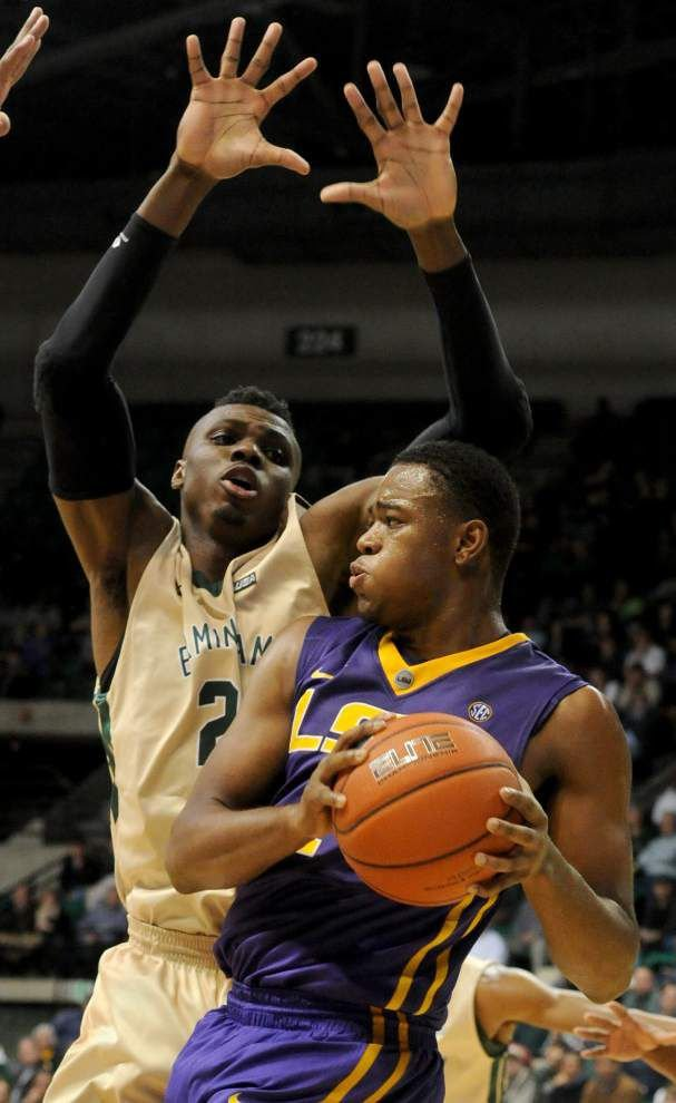 Tigers' shooters on the mark in second half _lowres
