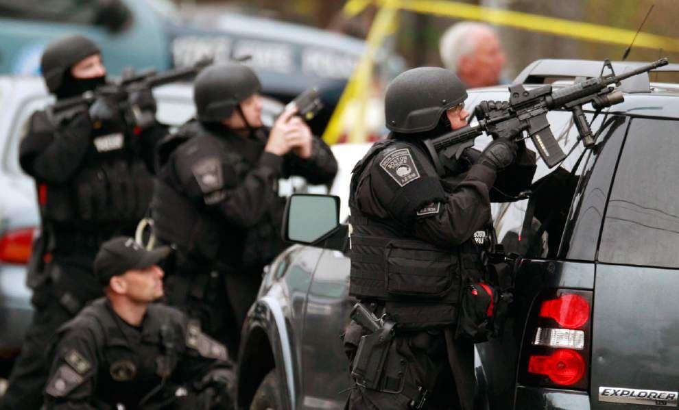Harvard issues report on marathon bombing response _lowres