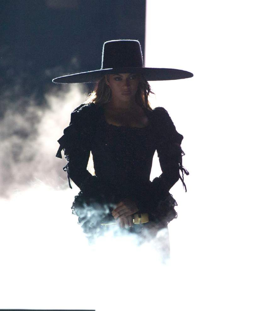 Beyoncé adds New Orleans stop on Formation World Tour in September _lowres