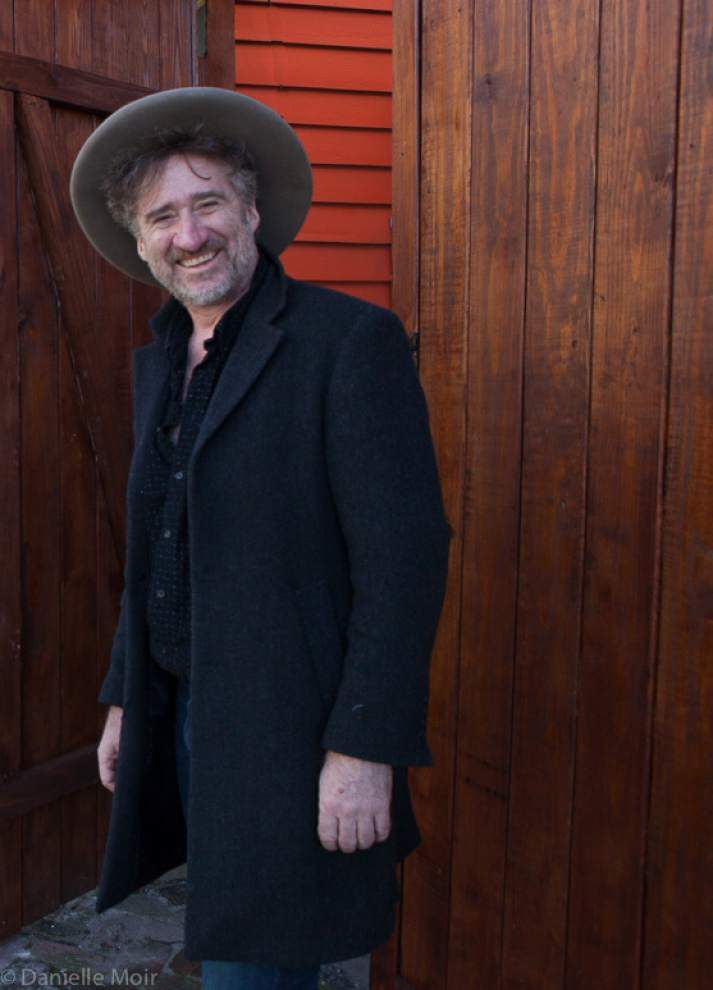 Englishman Jon Cleary found home at a piano in New Orleans _lowres