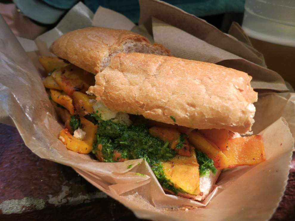 Killer Poboys plans second French Quarter location _lowres