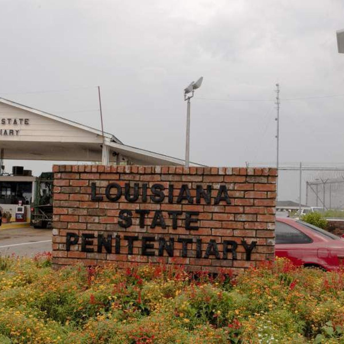 Louisiana prisons pilot addiction-fighting implants for