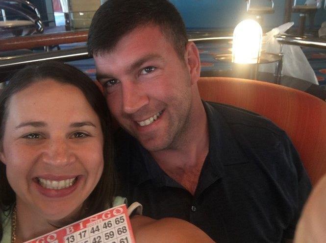 WWL-TV: Louisiana couple's honeymoon nightmare illustrates cruise ship healthcare shortcomings