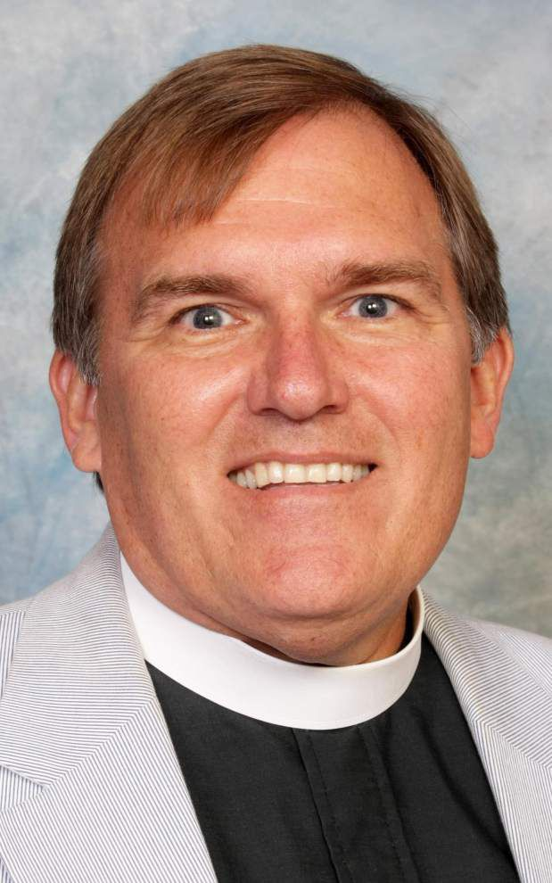 St. Martin's School chaplain promoted _lowres