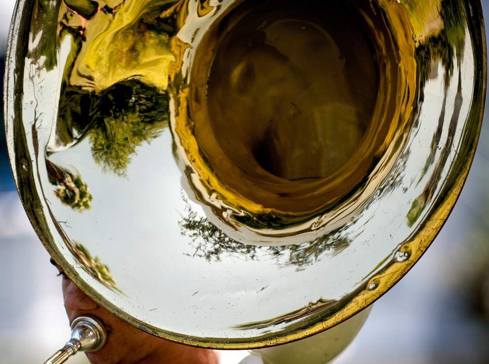 Creativity lifts Nelson Charter band in Class Got Brass _lowres
