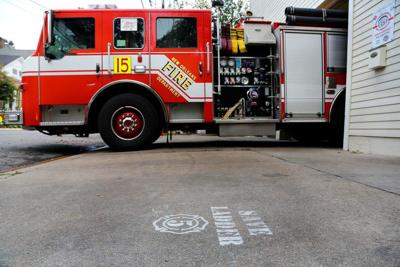 Breakdowns highlight decaying state of New Orleans Fire Department's fleet _lowres