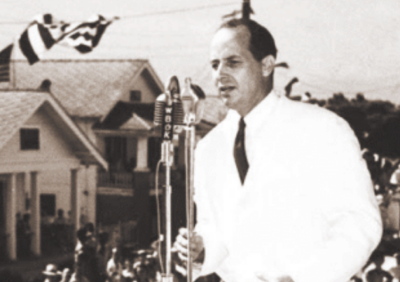 Blake Pontchartrain: How three New Orleans mayors got their