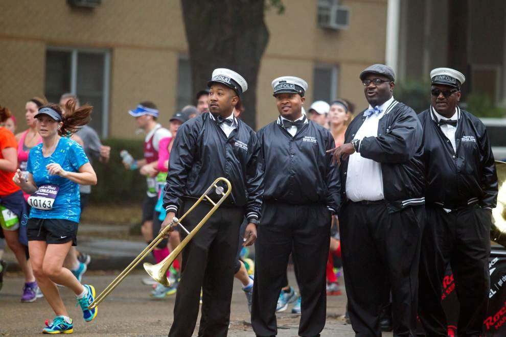 More than 13,000 competitors expected for 2015 Rock 'n' Roll New Orleans Marathon _lowres