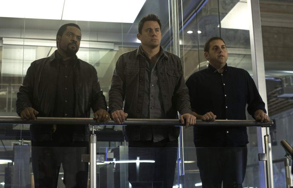 Silly cops move next door to '22 Jump Street' _lowres