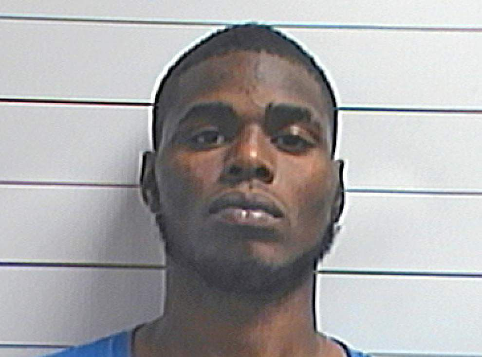 Enemies wanted Carrollton man dead before his arrest, New Orleans police say _lowres