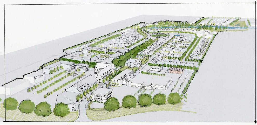 Village at River Ranch developers to build 700 new houses in Central; prices range $200K-500K _lowres