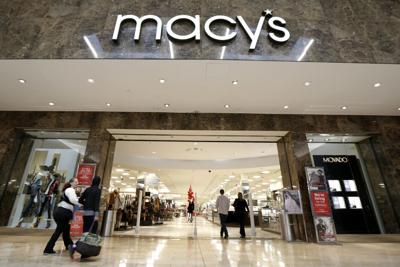 Macys In Mall Of Louisiana To Convert Part Of Store To Backstage