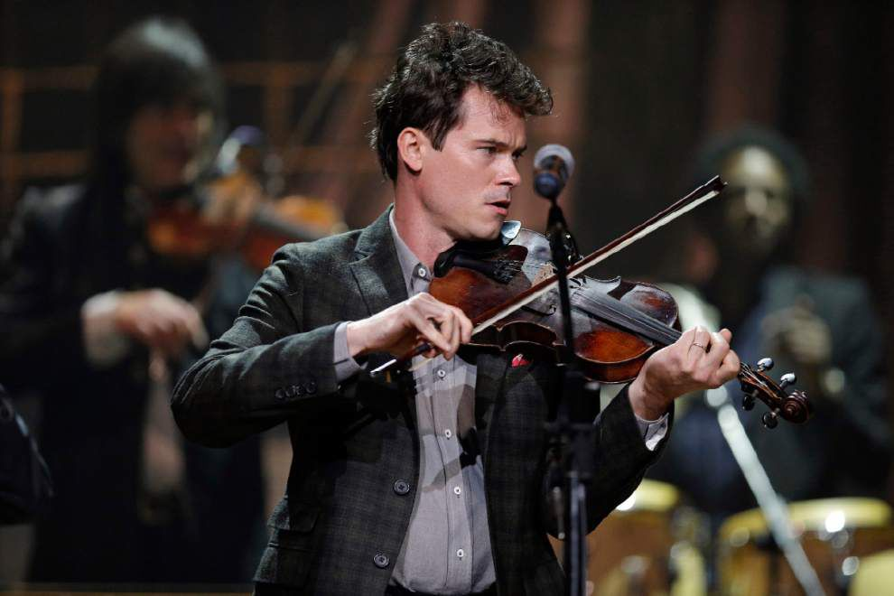 Old Crow Medicine Show teams with Bob Dylan again _lowres