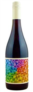 Wine of the week: 2015 Prisma Pinot Noir_lowres