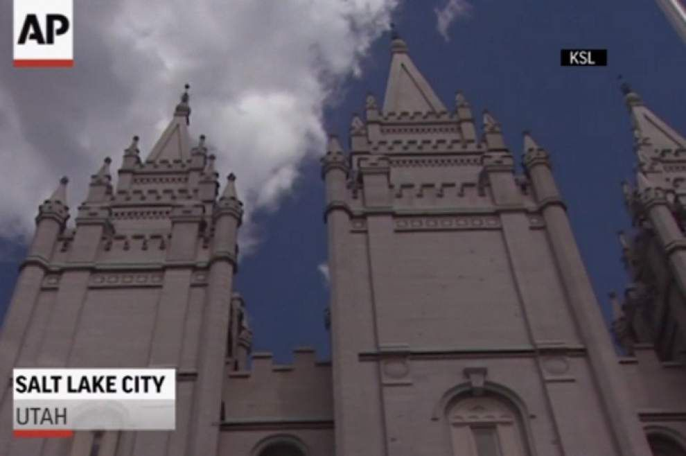 Mormon leaders call for gay rights protections _lowres