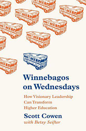 Winnebagos on Wednesday