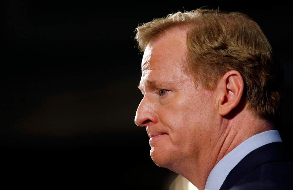 Paul Newberry: Roger Goodell's comments prove he still doesn't get it _lowres