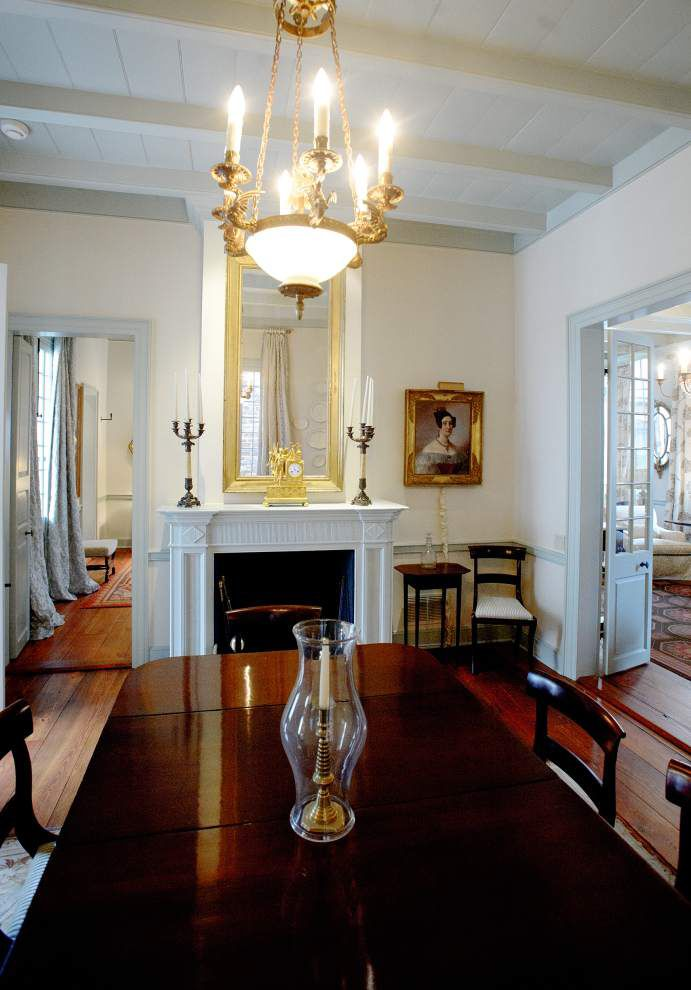 Home away from home gives family historic setting for fun weekends _lowres