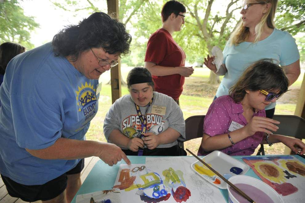 Group brings events for special needs people _lowres